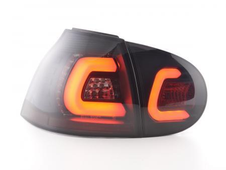 Led R�ckleuchten VW Golf 5 Bj. 03-08 schwarz