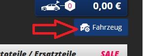 Bitte beachten! Fahrzeug auswählen!
