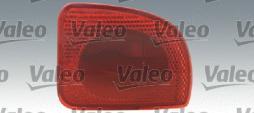 Heckblende VALEO (043638), RENAULT, Kangoo/Grand Kangoo, Kangoo Be Bop