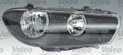 Hauptscheinwerfer VALEO (043655), VW, Scirocco