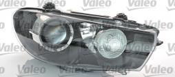Hauptscheinwerfer VALEO (043658), VW, Scirocco