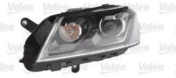 Hauptscheinwerfer VALEO (044510), VW, Passat, Passat Variant, Passat Alltrack