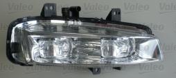 Nebelscheinwerfer VALEO (044648), LAND ROVER, Range Rover Evoque
