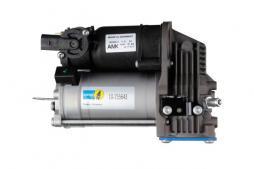 Kompressor, Druckluftanlage BILSTEIN (10-255643), MERCEDES-BENZ, R-Klasse