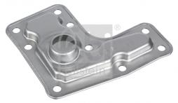Hydraulikfilter, Automatikgetriebe FEBI BILSTEIN (106095), VW, SEAT, Lupo, Polo, Arosa