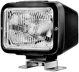 Hauptscheinwerfer HELLA (1AB 004 231-001)