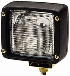 Arbeitsscheinwerfer HELLA (1GA 007 506-081)