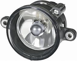 Nebelscheinwerfer HELLA (1N0 009 617-011), SEAT, Ibiza III, Cordoba