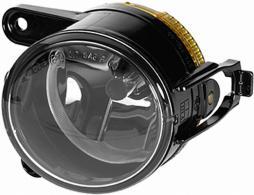Nebelscheinwerfer HELLA (1N0 271 284-031), VW, Golf V, Golf VI