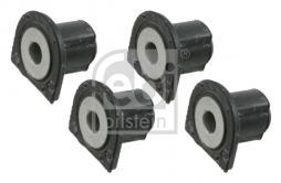 Lagerung, Lenkgetriebe FEBI BILSTEIN (27573), MERCEDES-BENZ, M-Klasse