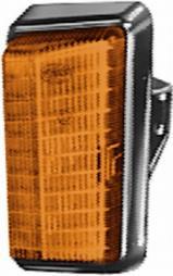Zusatzblinkleuchte HELLA (2BM 004 312-051)