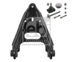 Lenker, Radaufhängung FEBI BILSTEIN (32700), SMART, City-Coupe, Cabrio, Roadster Coupe, Roadster, Fortwo Coupe, Fortwo Cabrio