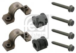 Lagersatz, Stabilisator FEBI BILSTEIN (37656), VW, SEAT, Polo, Ibiza III, Cordoba, Polo Stufenheck