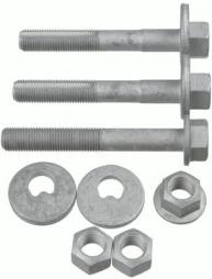 Reparatursatz, Radaufhängung LEMFÖRDER (37890 01), AUDI, PORSCHE, VW, Q7, Cayenne, Touareg