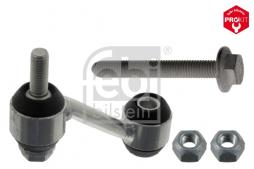Stange/Strebe, Stabilisator FEBI BILSTEIN (43553), MERCEDES-BENZ, CLA Coupe, B-Klasse, A-Klasse