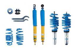 Fahrwerkssatz, Federn/Dämpfer BILSTEIN (48-147231), AUDI, A5 Sportback, A4 Allroad, A5 Cabriolet, A5, A4, A4 Avant