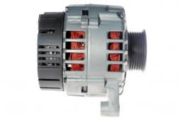 Generator HELLA (8EL 011 710-711), AUDI, VW, SKODA, A6, A6 Avant, Allroad, A4, A4 Avant, A4 Cabriolet, Passat, Passat Variant, Superb I, A3 Sportback, A3