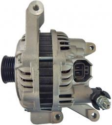 Generator HELLA (8EL 011 712-321), MAZDA, 3, 3 Stufenheck, 5