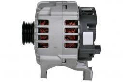 Generator HELLA (8EL 012 428-221), SKODA, VW, SEAT, Fabia I, Fabia I Combi, Fabia I Stufenheck, Lupo, Arosa