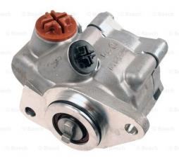 Hydraulikfilter, Automatikgetriebe BOSCH (F 026 404 000)