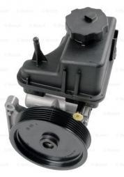Hydraulikpumpe, Lenkung BOSCH (K S00 000 663), MERCEDES-BENZ, Sprinter 3-T Bus, Sprinter 3,5-T Bus, Vito Bus, Viano