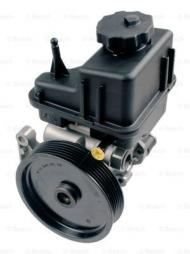 Hydraulikpumpe, Lenkung BOSCH (K S00 000 664), MERCEDES-BENZ, Sprinter 3-T Bus, Sprinter 3,5-T Bus, Vito Bus, Viano