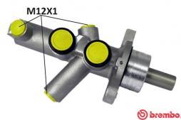 Hauptbremszylinder BREMBO (M 50 029), MERCEDES-BENZ, C-Klasse, C-Klasse T-Model, SLK, CLK, CLK Cabriolet