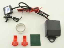 Tachoscheiben Plasmaoptik Set MCC Smart fortwo Bj. 1998-2007 Plasmascheibe Tacho
