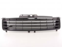 Sportgrill Frontgrill Grill VW Polo Typ 9N Bj. 01-05 schwarz