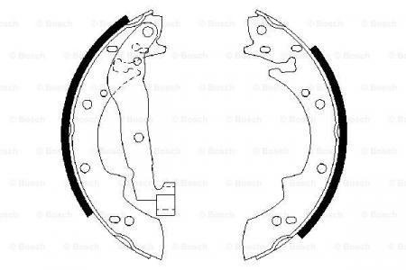 Lambdasonde BOSCH (0 258 003 134), MERCEDES-BENZ, 190