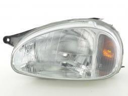 Verschleißteile Scheinwerfer links Opel Corsa B Bj. 93-00