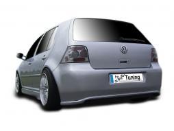 INGO NOAK TUNING Heckstoßstange GT5 Style VW Golf 4 Bj. 97-03