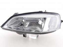 Verschleißteile Scheinwerfer links Opel Astra G Bj. 98-04